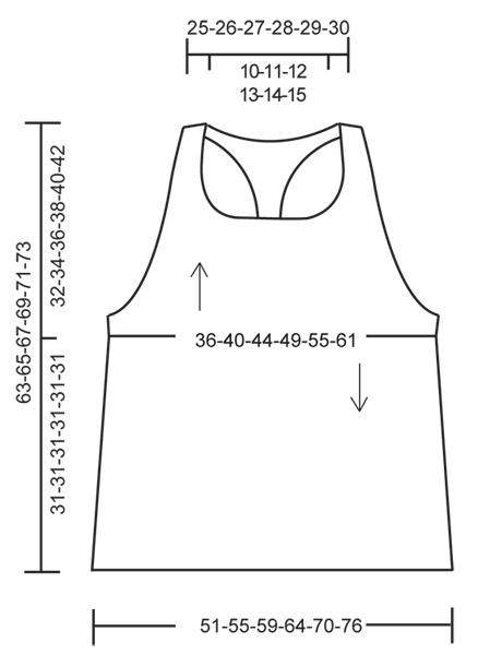 схема майки крючком-5